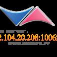 visit our TeamSpeak 62.104.20.208:10062 TS Server Online Channel free Works very well Without password 3El Presidente ... El Presidente Dieser Mann wurde […]